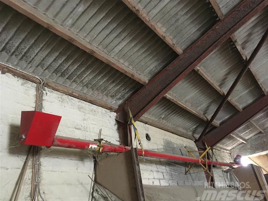 Westfield UT 6 Tommer 14 meter ubrugt m brugt motor