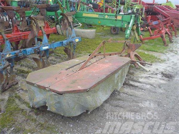 Deutz-Fahr Landmaschinen KM 22, 1 Teller durchgeschliffen