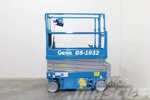 Genie GS 1932