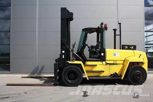 Hyster H 16.00 XM