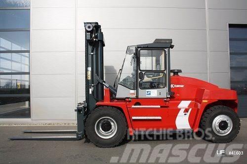 Kalmar DCE 140-6