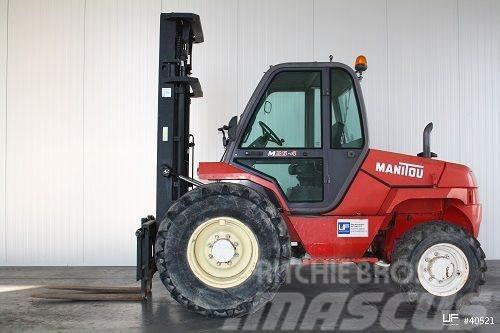 Manitou M 26-4