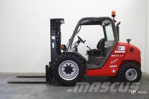 Manitou MH 20-4T