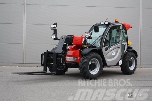 Manitou MLT 625-75 H Premium
