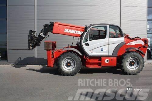 Manitou MT 1436 R Privilege