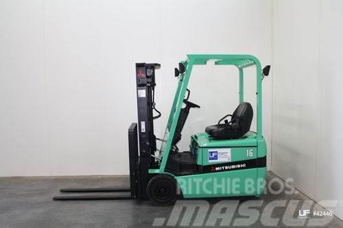 Mitsubishi FB 16 KT