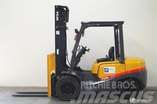 TCM FD 35 T3S