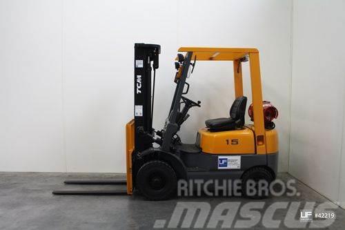 TCM FG 15 N18T