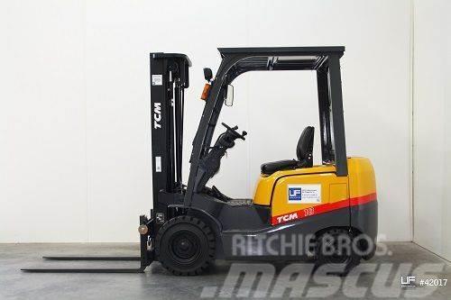 TCM FHD 18 T3