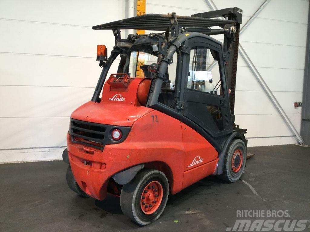 Linde H50T