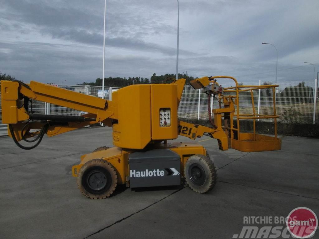 Haulotte HA12 I