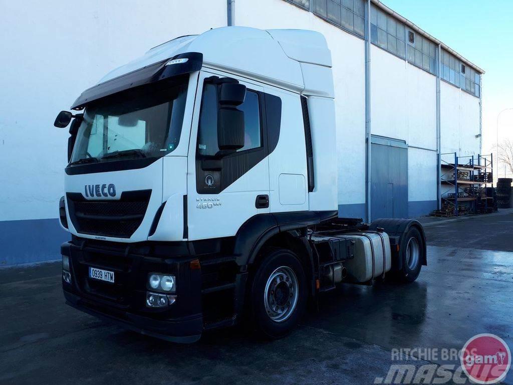 Iveco ATT440S46T/P