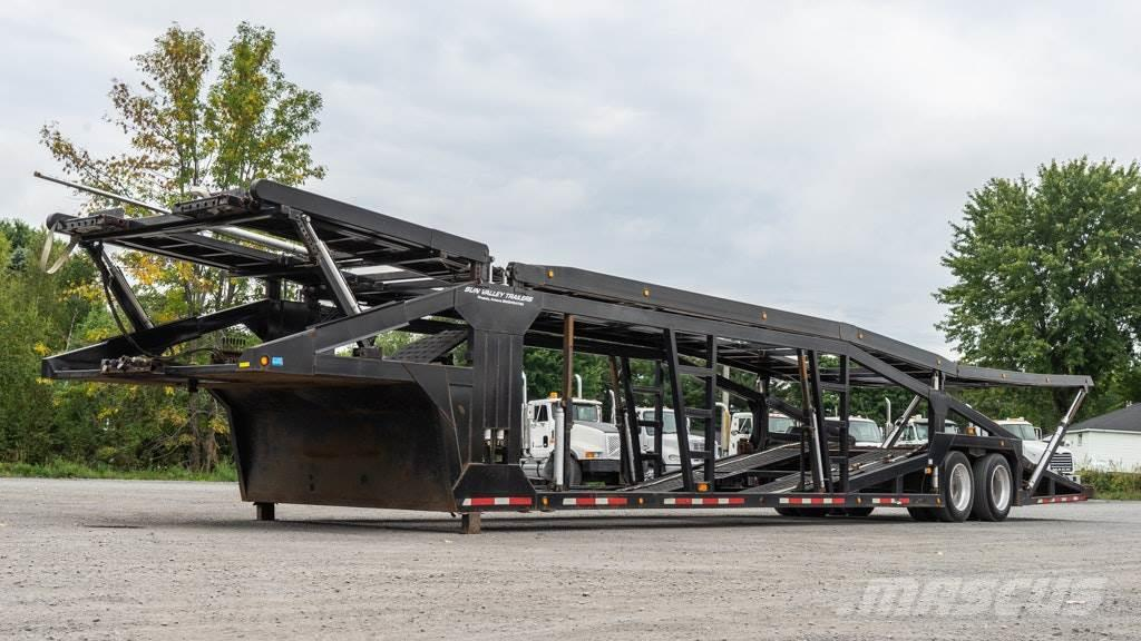 [Other] SUNVALLEY 53' CAR TRAILER (8)