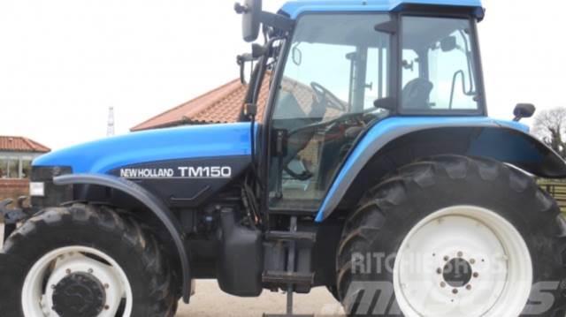 New Holland TM 150