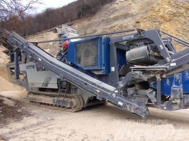 Kleemann MR 110Z EVO1