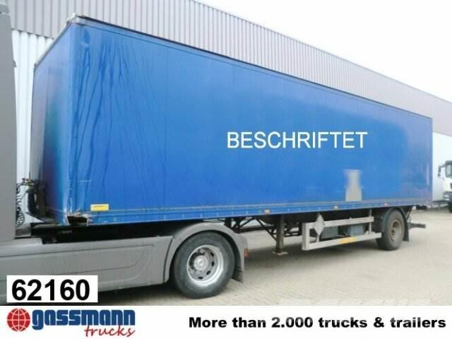 Ackermann-Fruehauf ACS 9/10.1E