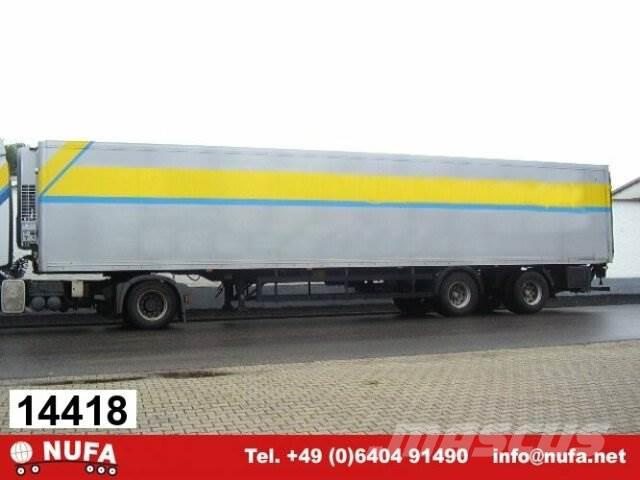 Ackermann-Fruehauf AS-F 20/13.6 Zl.-ZG