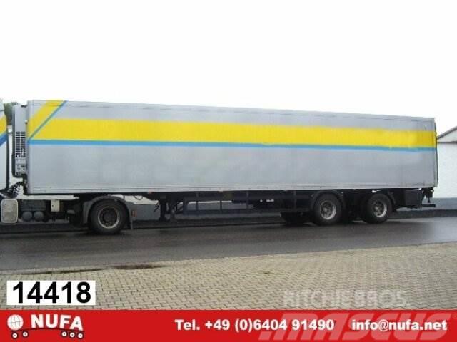 Ackermann-Fruehauf AS-F 20/13.6 Zl.-ZG