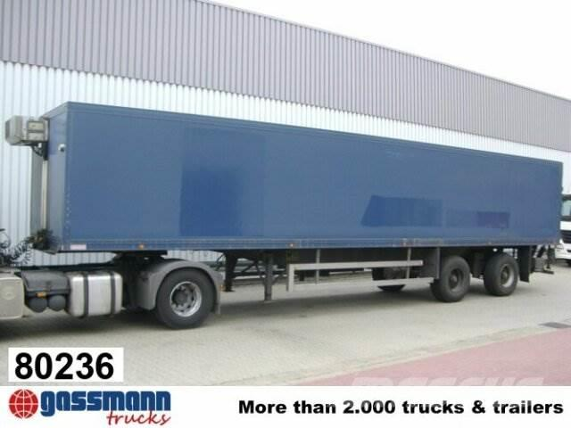 Ackermann-Fruehauf VTS 20/13.6 E