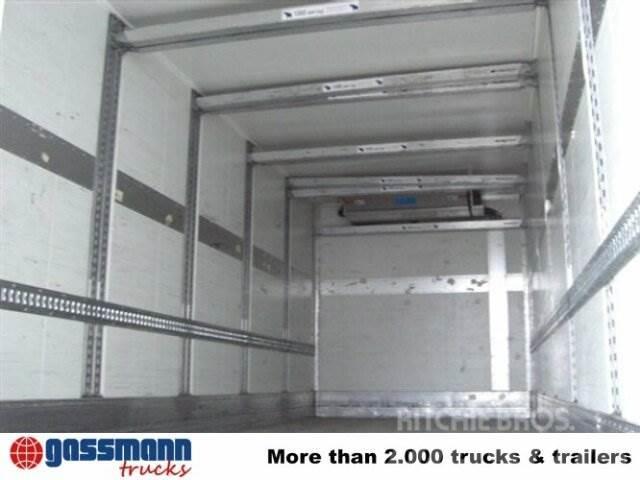 Ackermann - / Kühlaufbau, 1997, Skåpbilar