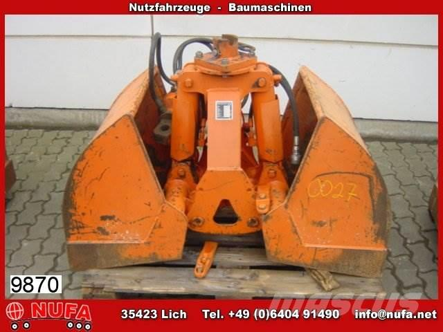 Atlas 2 Schalengreifer E 546