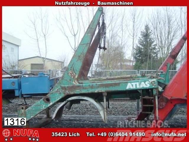 Atlas ASK 112