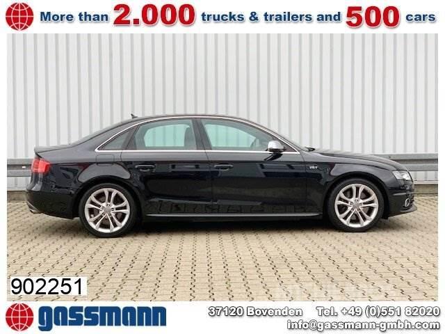 Audi S4 T Quattro Limousine