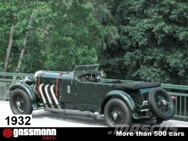 Bentley 8 Liter Le Mans Style