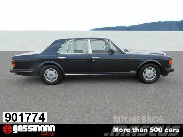 Bentley Turbo R, 5x VORHANDEN!