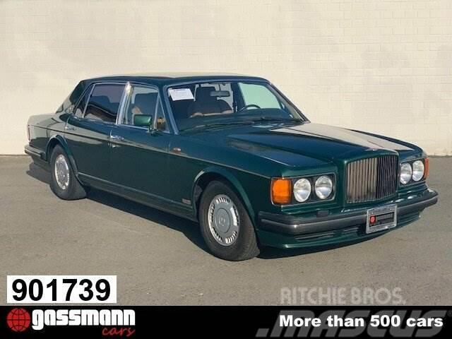 Bentley Turbo R, mehrfach VORHANDEN!