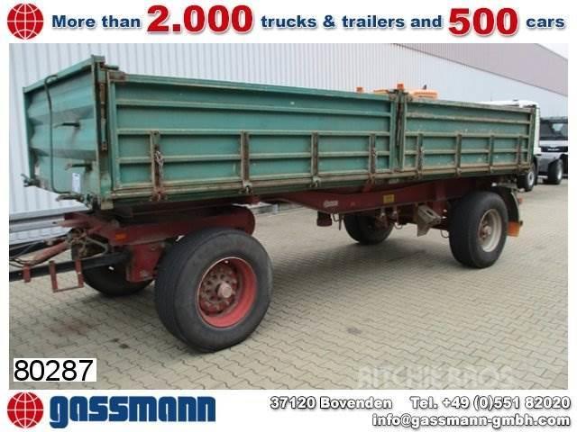 Blumhardt LK 18/61E-3SM