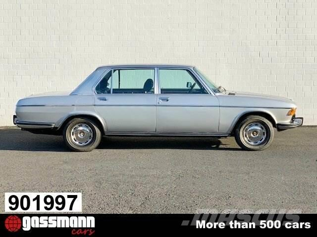 BMW 3.0 L Limousine Automatik- E3 Lang