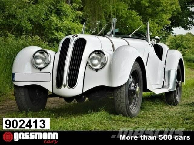 BMW 328 Roadster Special