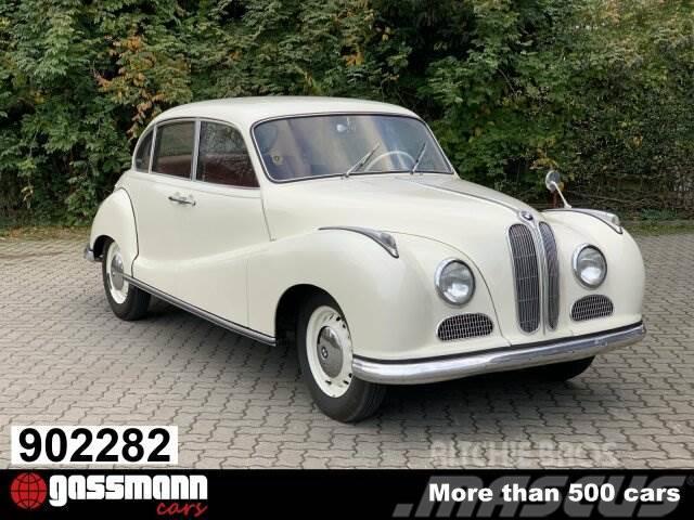 BMW 501 Serie 1, 6-Zylinder, Limousine