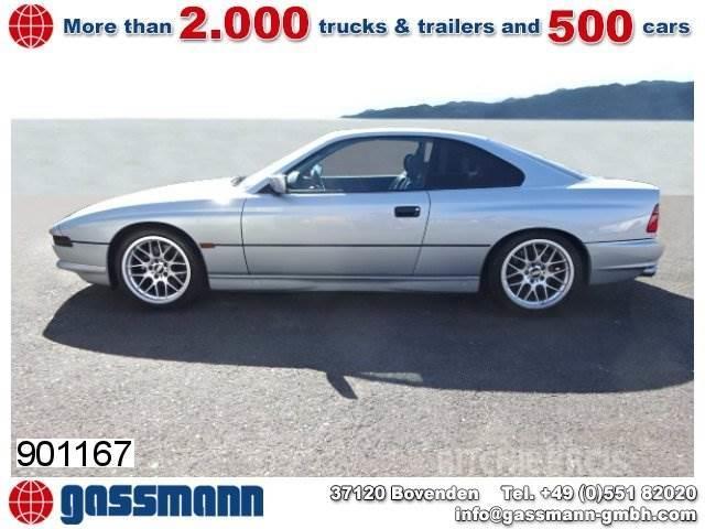 BMW 840 Ci, mehrfach VORHANDEN!