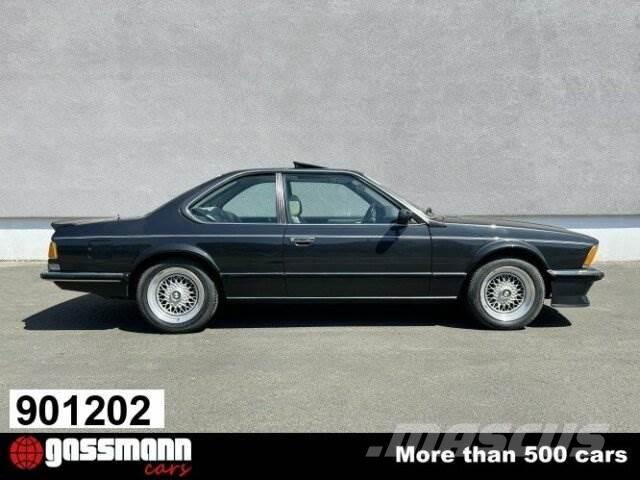BMW M 6, 635 CSI, SUPER-ORIGINALZUSTAND!