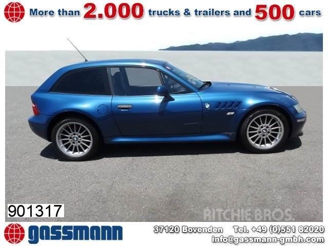 BMW Z3 3.0 Coupe, mehrfach VORHANDEN!