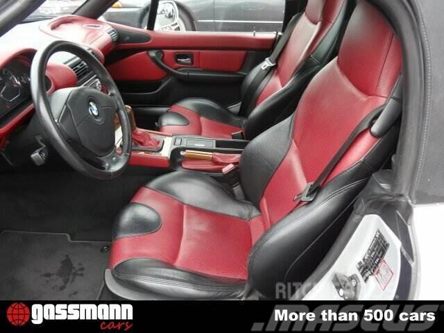 BMW Z3 3.0 Roadster, 3x vorhanden