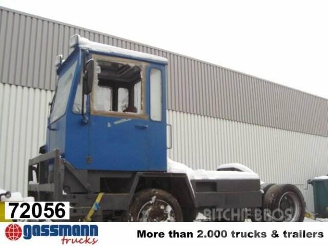 BT 22-02 mit Scania Motor