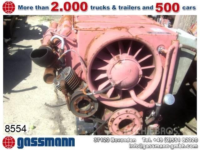 Deutz - / 10645 Motor, Övriga bilar