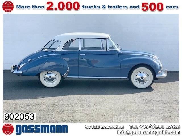 DKW 1000 S Auto Union