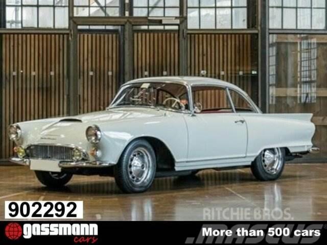 DKW Auto Union 1000 SP