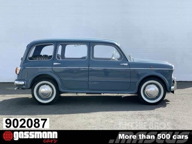 Fiat 1100 N 103 Familiare