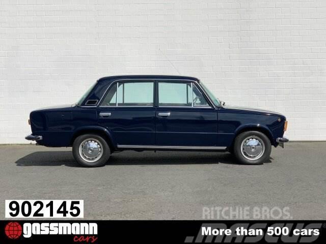 Fiat 124B Special T 1400