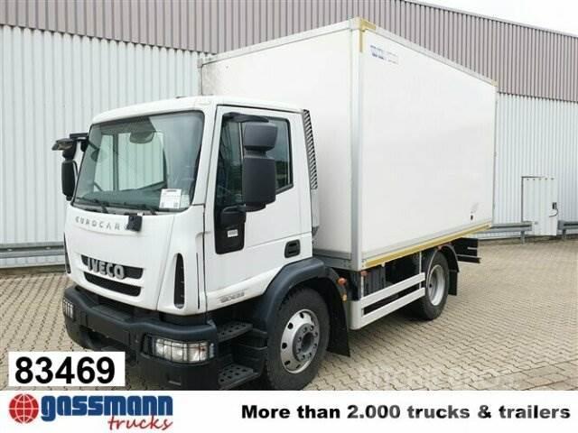 Iveco Euro Cargo ML120E22 4x2