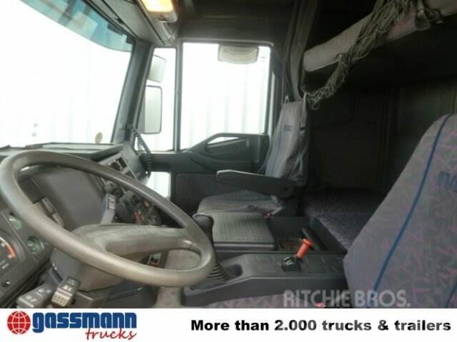 Iveco EuroTech / 190E40 4x2 / 4x2 Sitzhzg./Klima, 2002, Skåpbilar