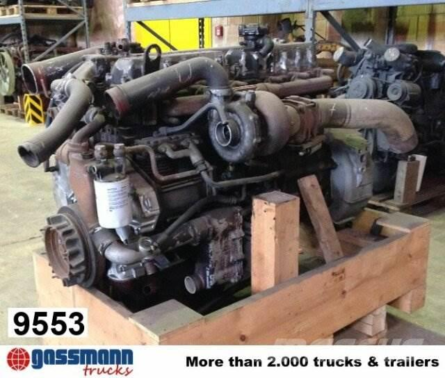 Iveco Motor -