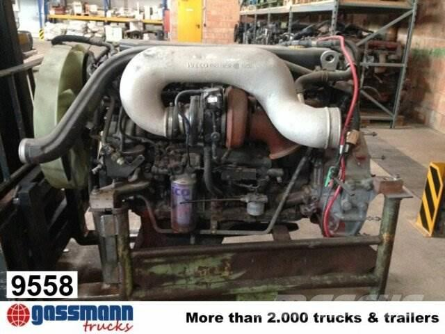 Iveco Motor
