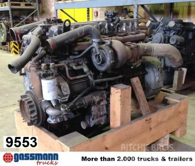 Iveco Motor -