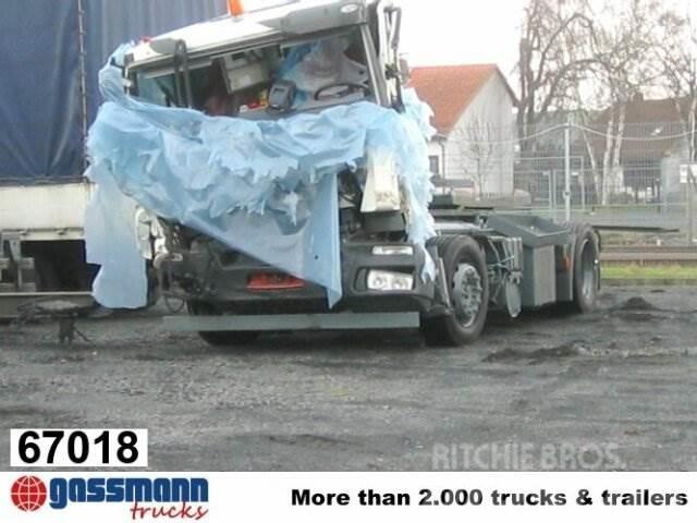 Iveco Stralis 440S31 4x2, ERSATZTEILTRÄGER!, 2005, Dragbilar